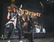 DevilDriver @ Graspop 2017