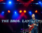 The Bros. Landreth @ Blues Peer 2017