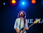 The Magpie Salute @ Blues Peer 2017