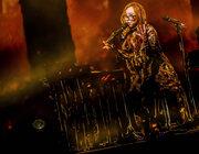 Photoreport Tori Amos by Inge Kinnet