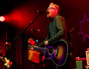 Flogging Molly - AB Brussel
