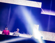 The Chainsmokers - Lotto Arena Antwerpen