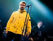 Liam Gallagher - AB Brussel