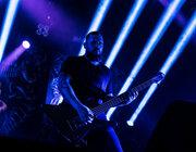 Meshuggah - Fortarock 2018
