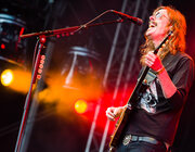 Opeth - Fortarock 2018