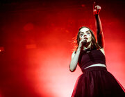 CHVRCHES - Best Kept Secret 2018