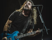Foo Fighters - Sportpaleis