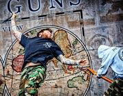 Stick To Your Guns - Parc du festival, Dessel