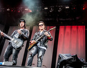 Avenged Sevenfold - Graspop Metal Meeting 2018