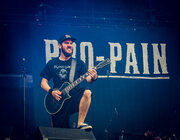 Pro-Pain - Graspop Metal Meeting 2018
