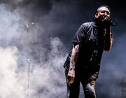 Marilyn Manson - Graspop Metal Meeting 2018