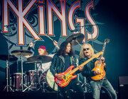 Vandenberg's Moonkings - Graspop Metal Meeting 2018