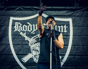 Body Count feat. Ice-T - Graspop Metal Meeting 2018