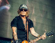 Hollywood Vampires - Graspop Metal Meeting 2018