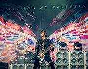 Bullet For My Valentine - Graspop Metal Meeting 2018