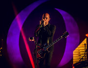 A Perfect circle - Graspop Metal Meeting 2018