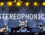 Stereophonics - Festivalpark, Werchter