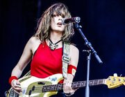 The Last Internationale - Festivalpark, Werchter