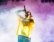 Post Malone - Rock Werchter 2018