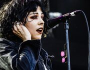 Pale Waves - Festivalpark, Werchter
