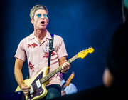 Noel Gallagher's High Flying Birds - Rock Werchter 2018