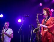 Moonchild - Gent Jazz 2018