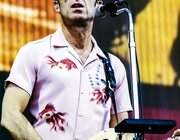 Noel Gallagher's High Flying Birds - Festivalpark, Werchter