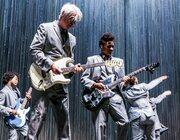 David Byrne - Festivalpark, Werchter