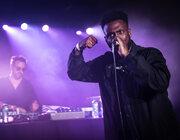 Dvtch Norris - Gent Jazz 2018