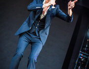 Nick Cave And The Bad Seeds - Rock Werchter 2018