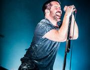 Nine Inch Nails - Rock Werchter 2018