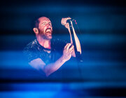 Nine Inch Nails - Rock Werchter 2018