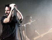Nine Inch Nails - Festivalpark, Werchter