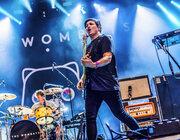 The Wombats - Pukkelpop 2018