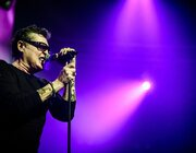 Golden Earring - Lotto Arena, Antwerpen