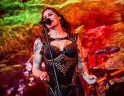 Nightwish - Lotto Arena, Antwerpen