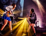 First Aid Kit - De Roma, Borgerhout
