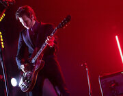 Interpol - Forest National, Bruxelles