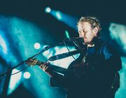 Ben Howard @ Vorst Nationaal