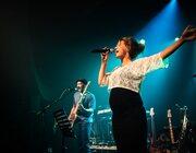 Marcus Miller & Selah Sue @ La Madeleine, Brussel