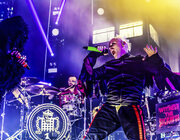 The Prodigy - Vorst Nationaal, Brussel