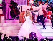 Mariah Carey - Vorst Nationaal, Brussel