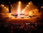 Garden of Madness - Sportpaleis (Antwerpen)