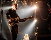 Hooverphonic - Lotto Arena, Antwerpen