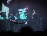 Massive Attack - Paleis 12, Brussel