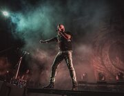 Killswitch Engage - Vorst Nationaal, Brussel
