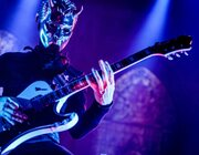 Ghost - Lotto Arena, Antwerpen
