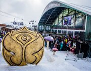 Wednesday - Tomorrowland Winter 2019
