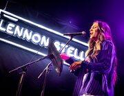 Lennon Stella @ Lotto Arena (Antwerpen)
