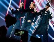 Backstreet Boys @ Sportpaleis, Antwerpen